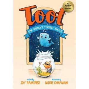 Toot : World's Tiniest Whale
