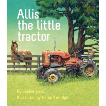 Allis the Little Tractor