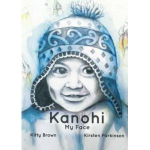 Kanohi - My Face (Reo Pepi)
