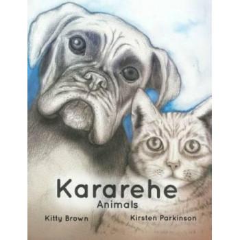 Kararehe - Animals (Reo Pepi)