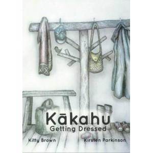Kakahu - Getting Dressed (Reo Pepi)