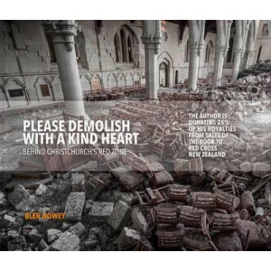 Please Demolish With a Kind Heart