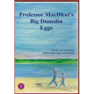 Professor MacDhuis Big Dunedin Eggs