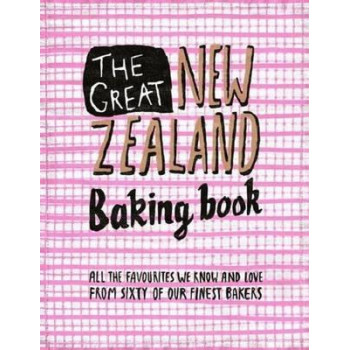 Great New Zealand Baking Book