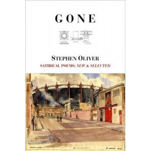 Gone: Satirical Poems New & Selected