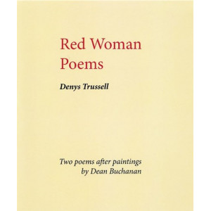 Red Woman Poems