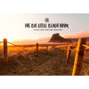 Big Little Beach Book