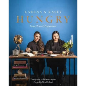Hungry: Cooked in New Zealand