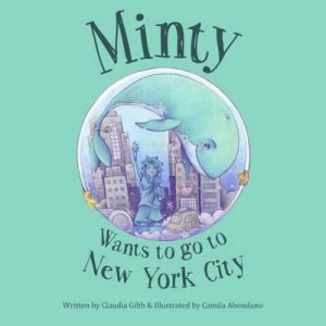 Minty Wants to Go to New York City