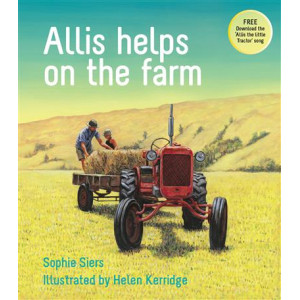 Allis Helps on the Farm