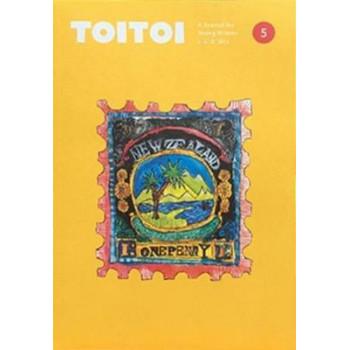 Toitoi Issue 5 Spring 2016