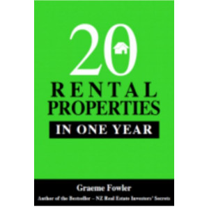 20 Rental Properties in One Year