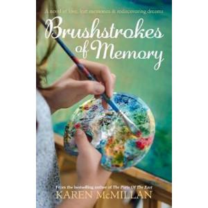 Brushstrokes of Memory