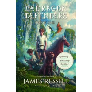 Dragon Defenders : The Dragon Brothers Novel Series #1