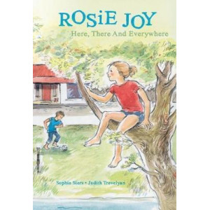 Rosie Joy: Rosie Joy - Here, There and Everywhere