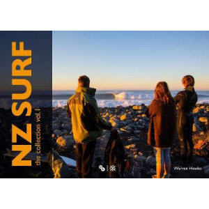 NZ Surf: The Collection Volume 1