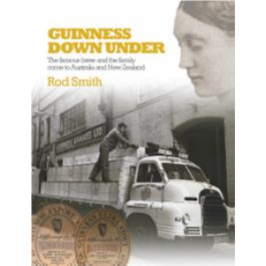 Guinness Down Under