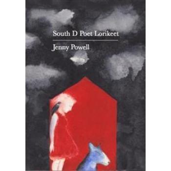 South D Poet Lorikeet