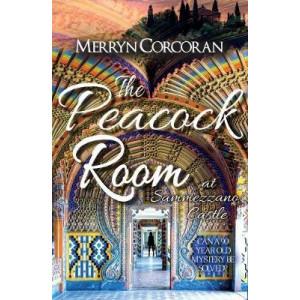 Peacock Room at Sammezzano Castle