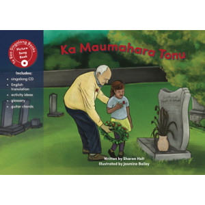 Ka Maumahara Tonu (Remembering) with CD