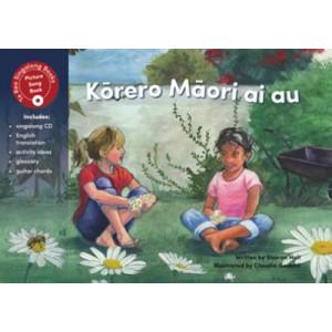 Korero Maori ai au  (I Speak Maori) with CD