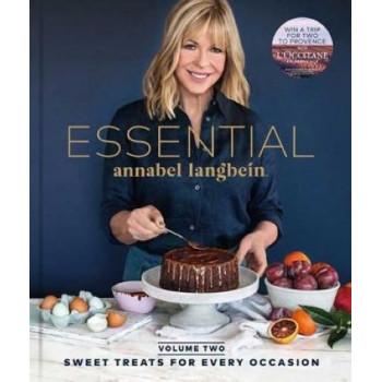 Annabel Langbein: Essential Volume 2