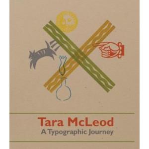 Tara McLeod: A Typographic Journey
