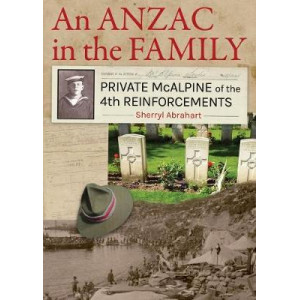 Anzac in the Family
