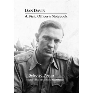 Field Officer's Notebook: Selected Poems