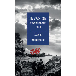 Invasion New Zealand 1942