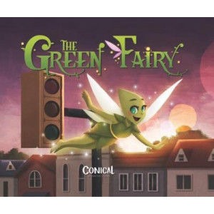 Green Fairy, The
