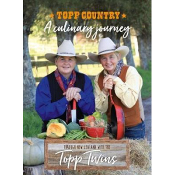Topp Country A Culinary Journey