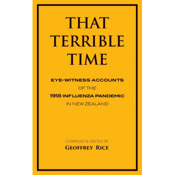 That Terrible Time