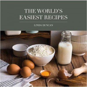 World's easiest recipes, The:  Volume 1