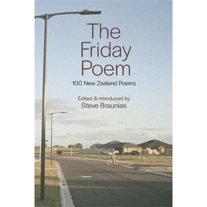 Friday Poem, The