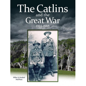 Catlins and the Great War, The