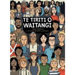 Te Tiriti o Waitangi/The Treaty of Waitangi