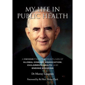 My Life In Public Health