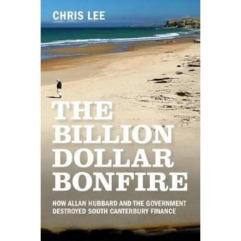 Billion Dollar Bonfire, The
