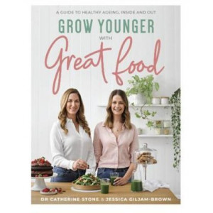 Grow Younger With Great Food