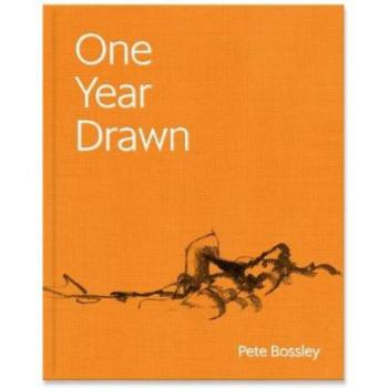 One Year Drawn