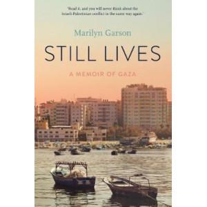 Still Lives: A Memoir of Gaza