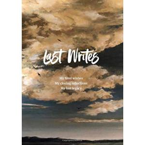 Last writes (Hardback edition)