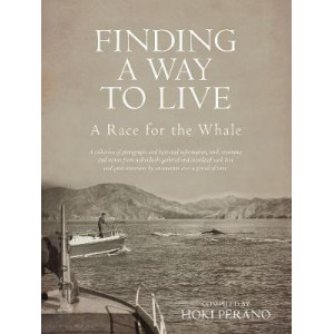 Finding A Way To Live: A Race for the Whale