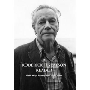 Roderick Finlayson Reader, A