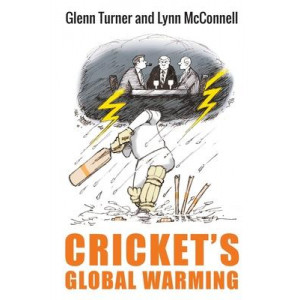Cricket's Global Warming: The Crisis in Cricket