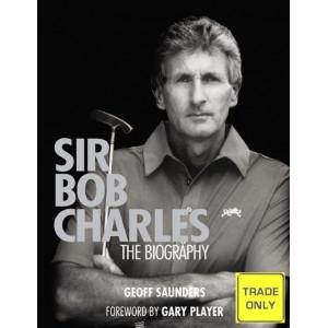 Sir Bob Charles : Biography