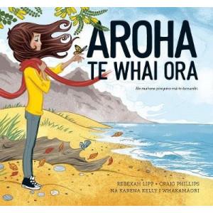 Aroha Te Whai Ora: He mahere piropiro ma te tamariki