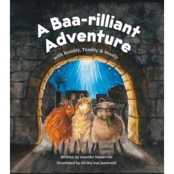 Baa-rilliant Adventure, A