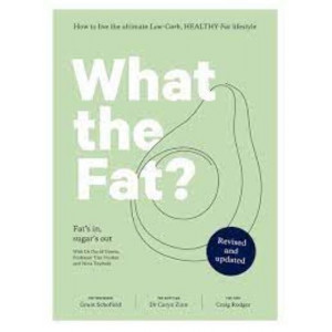 What the Fat! (Revised)